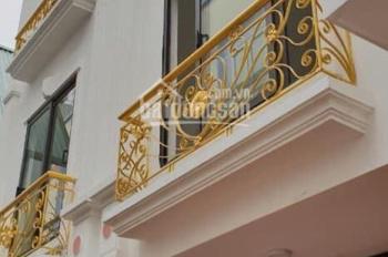 Bán nhà phố Lê Trọng Tấn ô tô vào nhà, 38m2, 5 tầng, kinh doanh online cực đỉnh