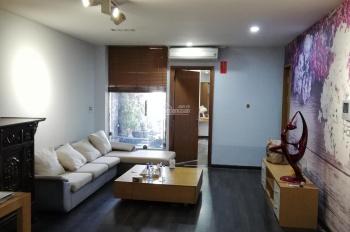 Cho thuê chung cư 170 Đê La Thành 146m2, 3PN, 2WC, giá 12tr/th, 0904943156