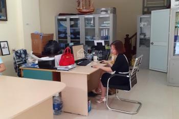 Cho thuê văn phòng tại Văn Phú giá 4tr/tháng, DT 50m2