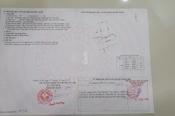 Cần bán gấp chính chủ, xã Phước Vĩnh An, Củ Chi