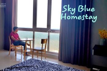 Cho thuê căn hộ Sơn Thịnh 2 View biển đẹp xuất sắc Tp Vũng Tàu Sky Blue