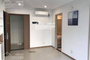 Cần cho thuê: 2PN, nhà cơ bản (có rèm, 3 máy lạnh, bếp... ), giá 13tr/tháng, nhà mới 100%, LH Ly