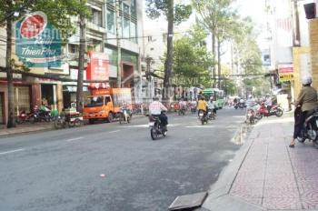 Cho thuê nhà mặt tiền Nguyễn Hồng Đào, diện tích 10x20m, thích hợp kinh doanh, ĐL
