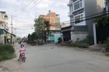 Lô đất mặt tiền hẻm 175, đường Số 2, Tăng Nhơn Phú B, Q9, diện tích: 62m2, ngang 4.5 m, giá 3,5 tỷ