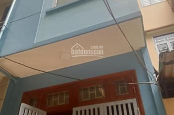 Bán nhà phố Hàm Tử Quan, DT 65m2, giá rẻ, ô tô đỗ cửa, KD sầm uất