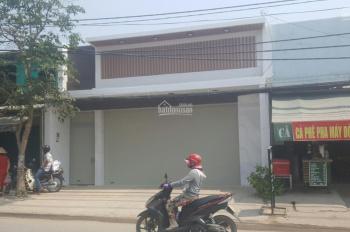 Bán nhà 1 trệt mặt tiền Nguyễn Văn Quá, Q12 8 x 22 m, giá 17,5 tỷ. LH: 0788779673