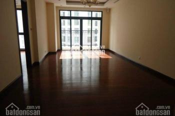 Cho thuê CH Royal City tầng 20, 115m2, 2 phòng ngủ, nội thất cơ bản 14 triệu/tháng LH: 0918 441 990