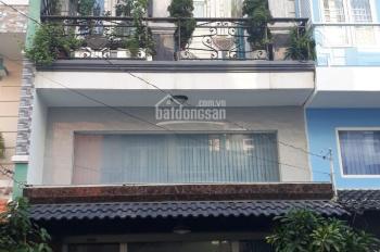 Chính chủ bán nhà hẻm 368/ Nguyễn Văn Lượng DT 4,2x18m NH 4,6m gần Lotte 6.2 tỷ TL, LH 0909255594