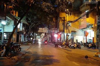 Vị trí đẹp, kinh doanh cực đỉnh, 95m2x4T, MP Bế Văn Đàn, Hà Đông