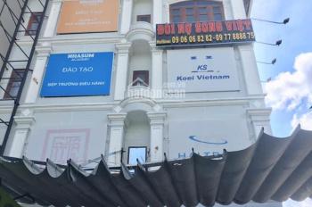 văn phòng cho thuê quận Tân Bình 40m2 giá 15tr/tháng. LH 0908429891
