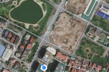 Bán chung cư Sài Đồng cạnh Vinhome Riverside giá chỉ từ 1 tỷ 6