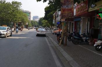 Bán nhà mặt phố Ba Đình sầm uất kinh doanh khủng 68m2 x 3T, giá 13 tỷ