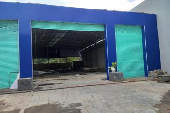 Cho thuê kho xưởng, mặt bằng kinh doanh DT 1000m2, ngang 20m, số 792 Nguyễn Thị Định. LH 0902465686