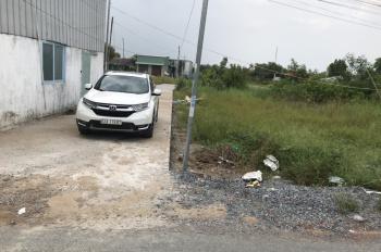 Chính chủ cần bán 2 mảnh đất thổ cư xã Tân Kim đường Tập đoàn 2