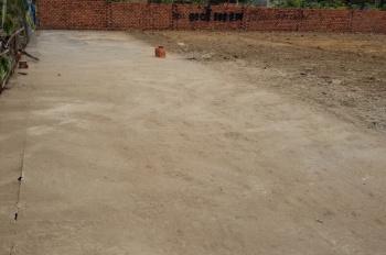 Bán gấp lô đất xây nhà trọ cực đẹp, cách MT Võ Văn Hát 30m, ngay P. Long Trường, Q9. LH: 0933565525
