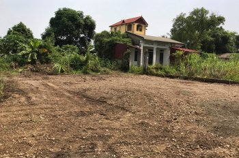 Chính chủ bán đất xã Xuân Canh, huyện Đông Anh, diện tích 141,8m2, ô tô đỗ tận nơi