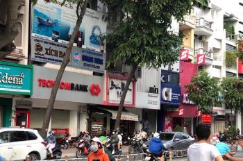 Chính chủ bán nhà 72m2, nhà 2 MT Khánh Hội, Phường 6, Quận 4, LH 0903198949