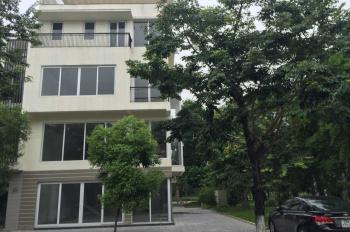 Bán biệt thự liền kề phố Thuỷ Nguyên Ecopark, căn góc, diện tích 240m2. LH: 0903456927