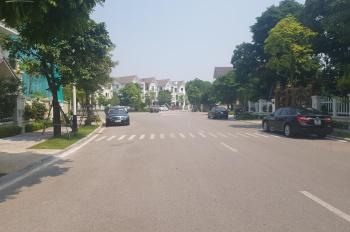 Bán Biệt thự 165mx3,5 tầng Anh Đào 8 KĐT Vinhomes Riverside phường Việt Hưng, quận Long Biên, HN