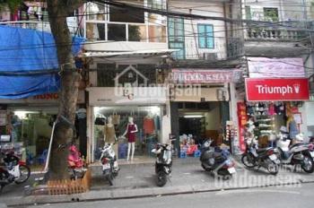 Bán nhà mặt phố Bế Văn Đàn HĐ 95m2 nở hậu, giá rẻ giật mình 8,3 tỷ. LH 0833200000
