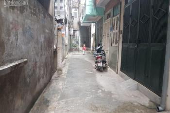 Bán gấp! Bán nhà 2 tầng phố Tô Hiệu, Hà Đông 45m2, giá giảm mạnh 2,65 tỷ. LH 0833200000