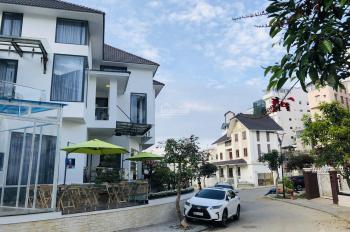 Chính chủ bán biệt thự vip 2 MT Bùi Thị Xuân, 0918925508