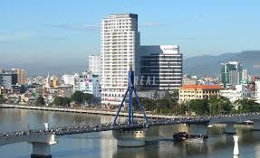 Bán căn hộ Indochina Riverside ven sông Hàn cạnh cầu sông Hàn, Đà Nẵng. LH: 0932560868