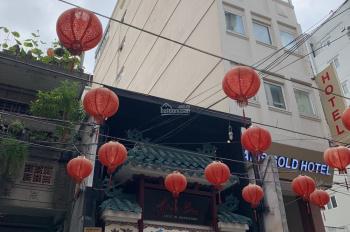 Cho thuê mặt bằng kinh doanh Lý Tự Trọng, phường Bến Thành quận 1 diện tích 100m2 giá 60tr/tháng