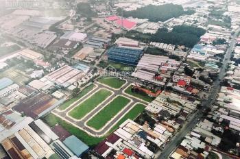 Bán Đất Nền Dự Án Thuận Giao_Thuận AN