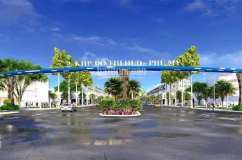 Dự án Khu Đô Thị Phú Mỹ TTTP Quảng Ngãi đất đẹp,giá rẻ,sổ trao tay,tiềm năng LH: 0911.17.6464 Linh