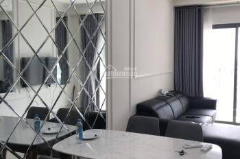 Cho thuê The Sun Avenue 56m2, 1+1PN, đầy đủ nội thất, nhà đẹp, giá 16tr/th bao phí. LH: 0902196890
