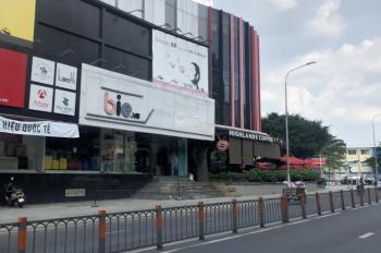 Bán nhà MT Nguyễn Thái Sơn, P4, Gò Vấp. 5x17m vỉa hè rộng 4m, 8,2 tỷ TL, 0947 601 661