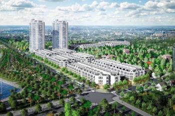 Dự án Thuận An Central Lake bán những lô ngoại giao giá rẻ cuối cùng, 87m2, 90m2, 104m2, 149m2