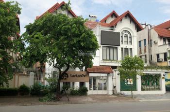 Bán BiệtThự-Nhà Vườn -đô thị Việt Hưng, đường to 21m ở và kinh doanh đều tốt 12.2 tỷ, 17 tỷ, 23.5ty