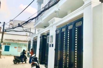 Bán nhà Đường 16 Phạm Văn Đồng, Ngã Tư Bình Triệu, Thủ Đức, SHR, giá chỉ 6 tỷ