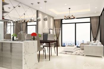 Cho thuê gấp CH The Sun Avenue, Q2, 2PN, 75m2, view thoáng, giá chỉ 11 triệu