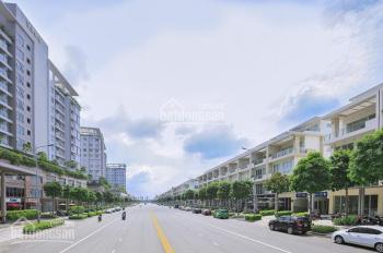 Chuyên cho thuê Shophouse Sarimi Shop Nguyễn Cơ Thạch Sala, DT 6.5x11m, 6x20m, 7x24m