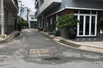 Chính chủ nhà góc 2 mặt tiền hẻm ô tô đường Nguyễn Thái Sơn, DT 6 x 20m. Giá 8 tỷ TL LH 0909892445