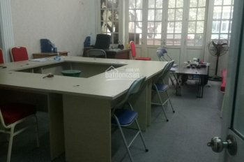 Chính chủ cho thuê VP mặt phố Trần Đăng Ninh. DT 45m2, giá 5tr/tháng