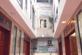 Bán nhà 4 tầng, 30m tại phố Mai Phúc, p. Phúc Đồng. Giá chỉ 2,2 tỷ.