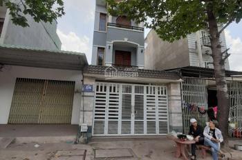Cần bán căn nhà 2 mặt tiền đường Nguyễn Tri Phương - phường An Bình - Dĩ An