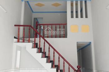 Nhà mới gác đúc sổ riêng thổ cư đường lớn 7m gần UBND Tân Vĩnh Hiệp