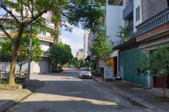 Bán đất đẹp TĐC Giang Biên, DT 90m2, MT 6,6m, hướng Đông Bắc, giá 6 tỷ