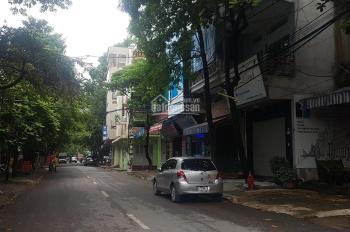 Bán nhà mặt phố Thanh Bình, Mỗ Lao Hà Đông, S: 56m2, MT: 4,7m có sổ đỏ, ô tô đỗ tận cửa 7,9 tỷ
