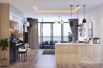 Bán căn hộ tầng 16, 32tr/m2, chỉ đóng 2 tỷ nhận nhà ngay tại CC Discovery Complex 302 Cầu Giấy
