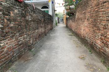 Gia đình cần bán 120m2 đất tại thôn Dương Đình, Dương Xá, Gia Lâm. LH: 0984.965.589