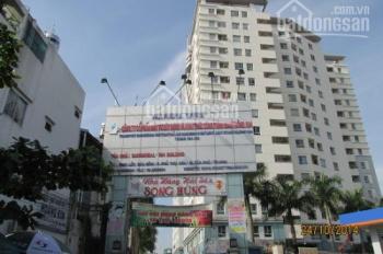Cần bán gấp căn hộ Sacomreal 584, 105m2, giá 2.45 tỷ