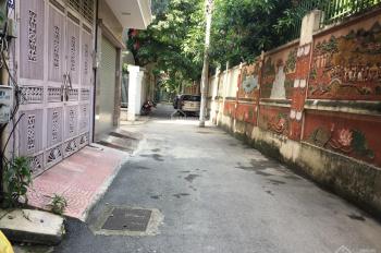 Bán nhà Đào Tấn, mặt ngõ 2 ô tô tránh nhau - LH 0915851182