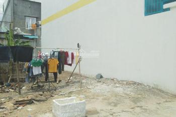 Cần bán lô đất hẻm 6m đường Bình Thành, Bình Tân, DT: 3,75 x14m - giá tốt 2,2 tỷ