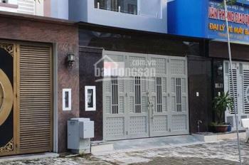 Cho thuê nhà phố KDC Him Lam Phú Đông 95m2 1trệt 2lầu, nhà mới đẹp KDC trí thức cao, an ninh 24/24